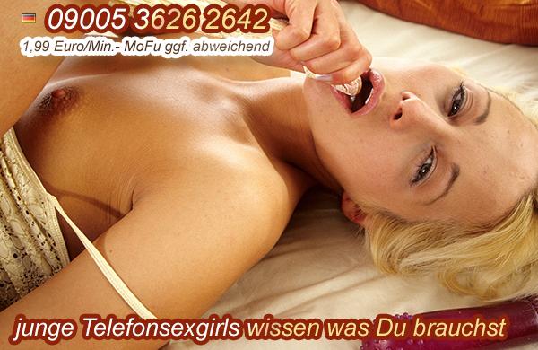 ErotikPoint Telefonsex Topliste